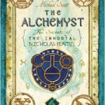 What I Don't Like: The Alchemyst