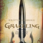 Graceling: Teen Romance with Swords