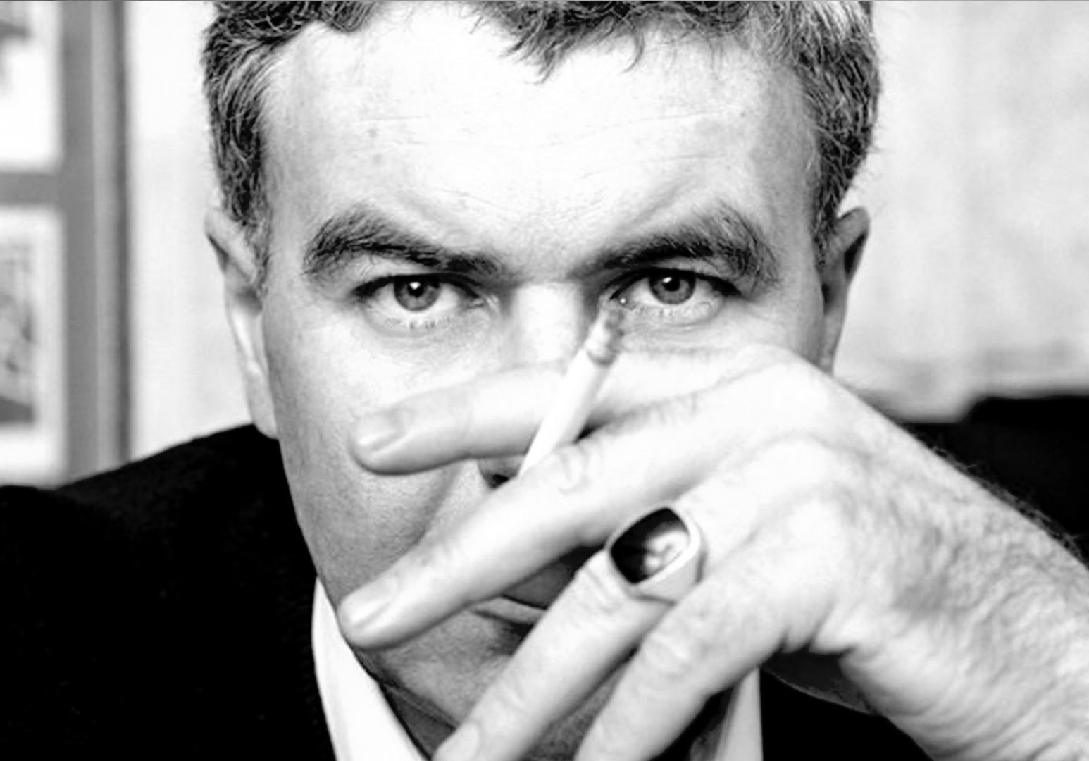 raymond carver they are not Raymond carver (1938 to 1988, oregon, usa) is on a lot of top ten short story writer of all times lists i have read and posted on five of his stories.